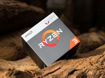 AMD RYZEN 3rd Generation