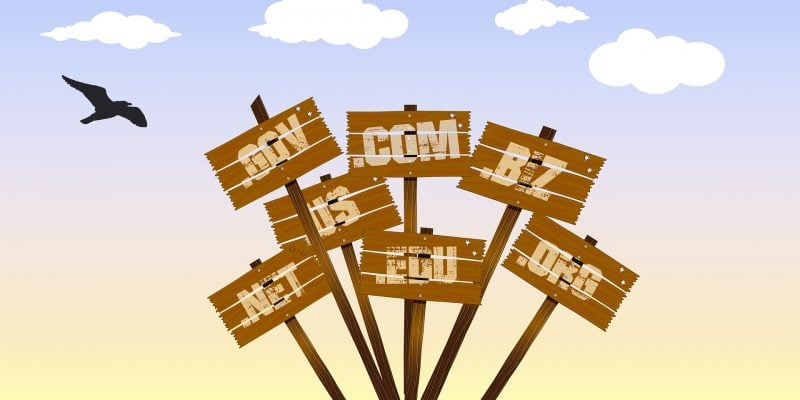 Domain Name