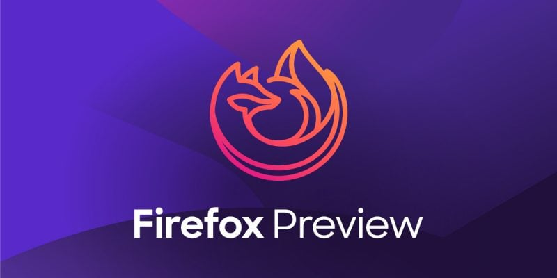 firefox preview for android