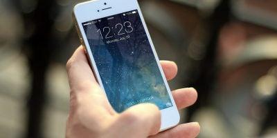 iphone screen record